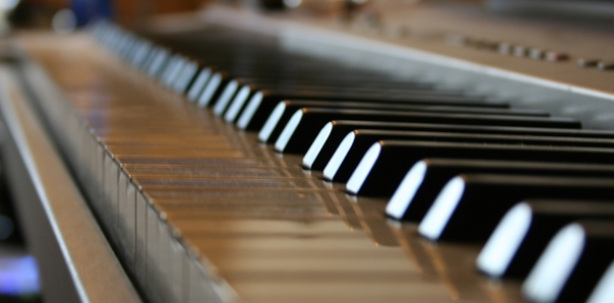 PianoKeyboard